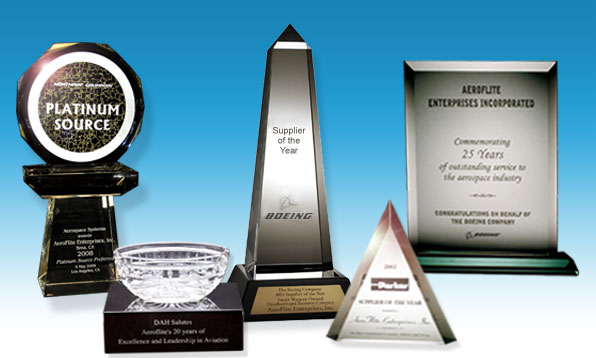The Perfect Time for Your Company Awards